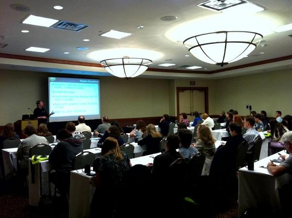 The MadCap Roadshow is Underway in Austin!