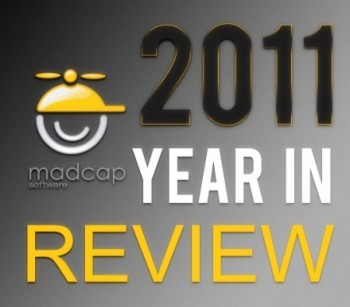 MadCap 2011 Year in Review