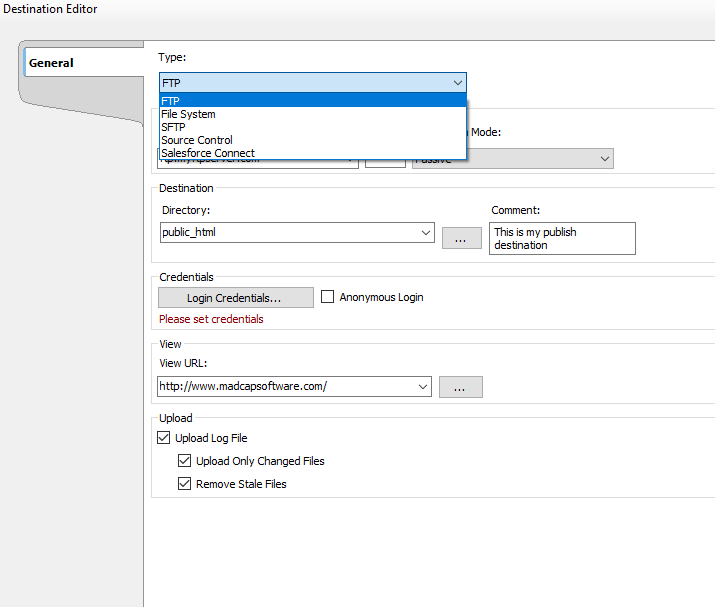 A Guide to the Build Automation Features in MadCap Flare