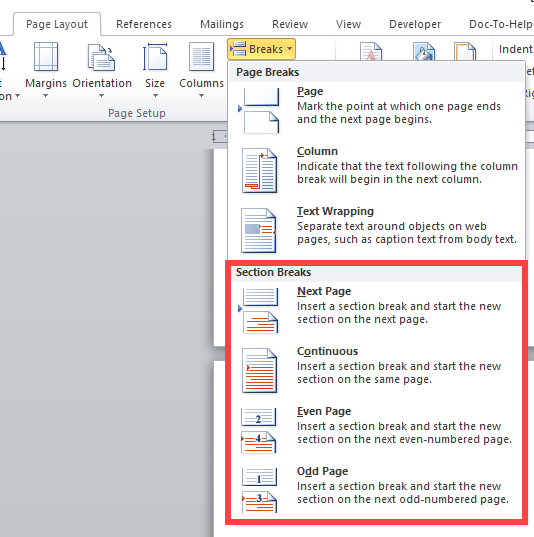 Importing microsoft Word content into MadCap Flare.