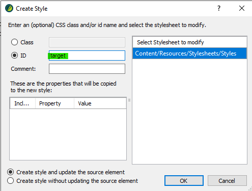 copy to clipboard functionality in madcap flare